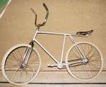 Bicicleta Radball