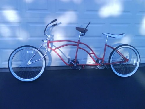 bicicleta-tandem-cruiser