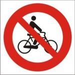 Día sin bicicletas